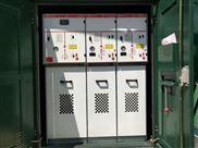 带SF6负荷开关的电缆分接箱XGN15-12