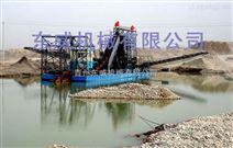 烟台选金设备淘金船生产厂家找东威定制价格