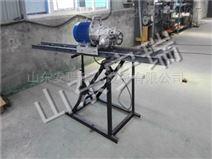 KHYD80矿用防爆4kw岩石电动钻孔机特性