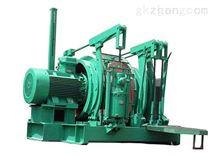 JYB40*1.25运输绞车  4吨绞车