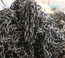 供应煤矿用刮板机配件圆环链
