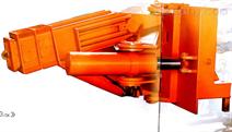 支架、溜槽安撤機組/BJC型支架撤除機械