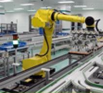 荣信工业机器人