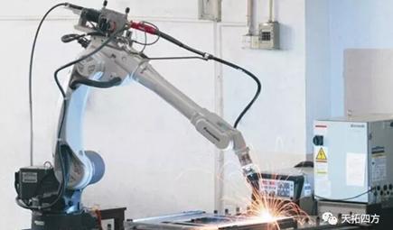 天拓方案:S7-1500在悬臂式机器人拧紧设备中的解决方案