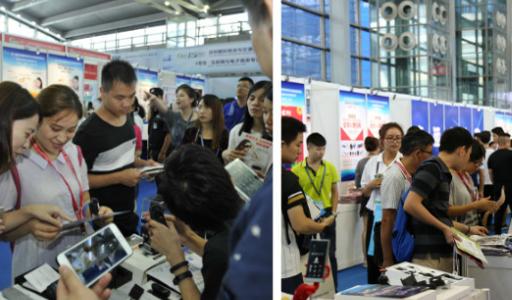 10月深圳物博会抢先看(六): 为中国品牌出海保驾护航