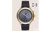 阿玛尼副线A/X推出全新Wear OS智能手表
