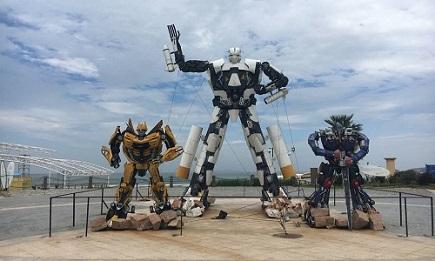 五年发展与人比肩,波士顿动力机器人宣告未来已来!