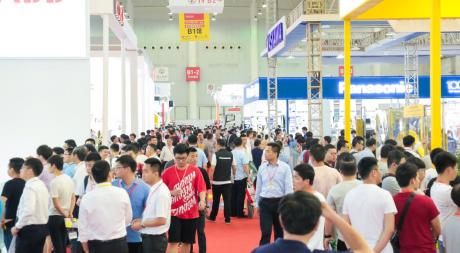 中国(华南)注册送28元体验金机器人与自动化展览会(IARS South China)