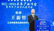 王新哲:加快新一代信息技术产业发展打造经济高质量发展新引擎