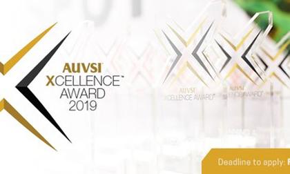 大疆创新携手注册送28元体验金无人系统协会AUVSI 举办第二届无人机人道主义奖