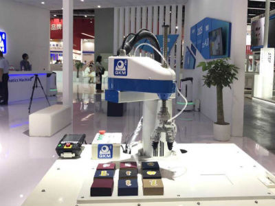2018中国国际工业博览会精美展品回顾