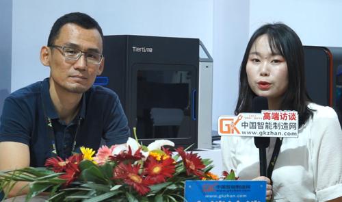 太尔时代:精研3D打印前沿技术 争创打印新佳绩!