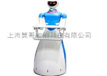 酒店服务机器人