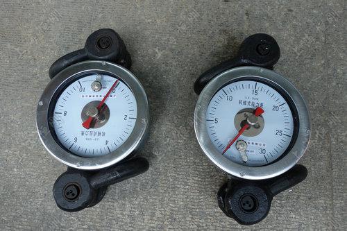 牵引力测量仪图片