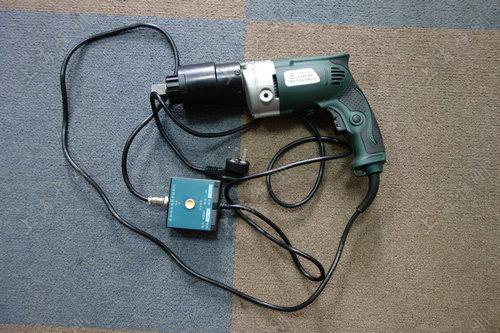 螺栓拧紧电动扭矩枪图片
