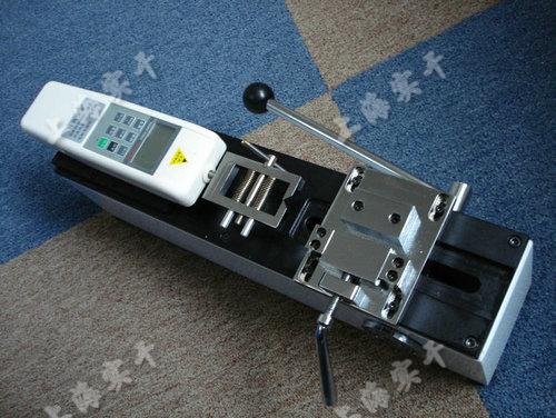 端子鉚接拉力測試儀
