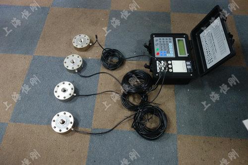峰值法轮辐数显测力仪
