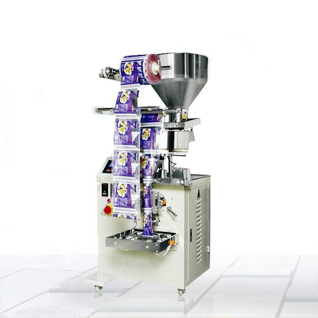 食品颗粒包装机