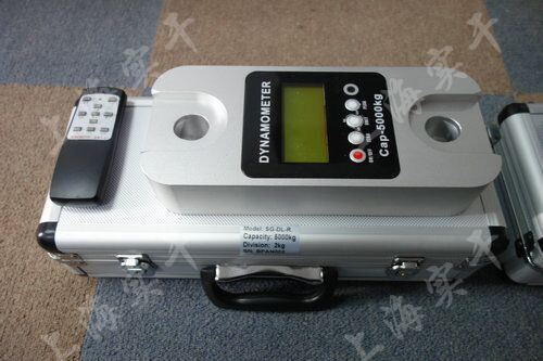 SGLD无线手持式拉力计