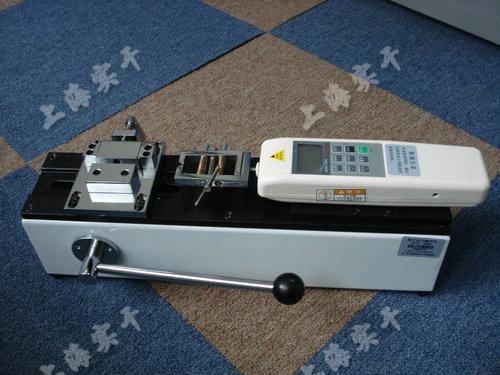 端子铆接拉力试验机