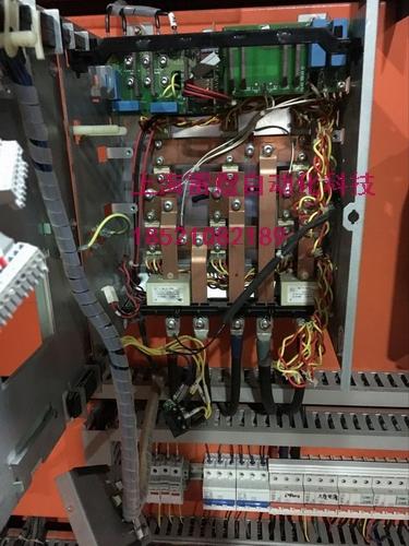 直流调速装置维修 6ra70西门子直流调速器维修公司,当天修复