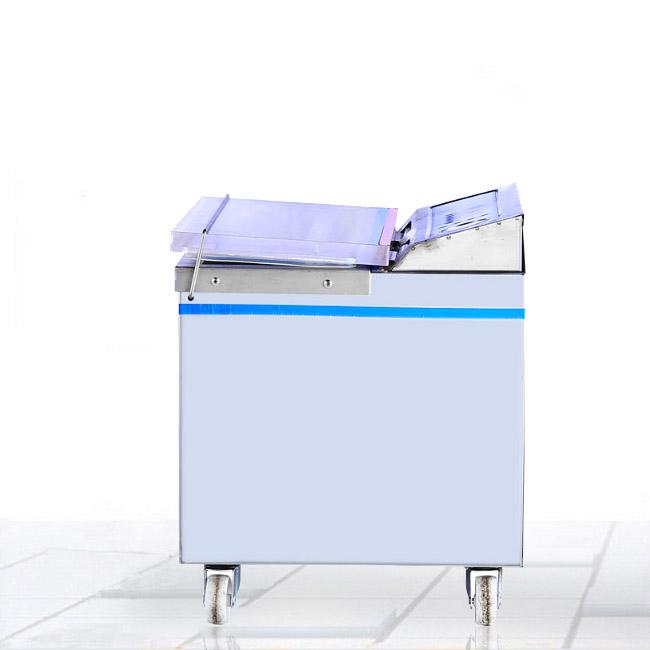 熟食单室真空包装机设备