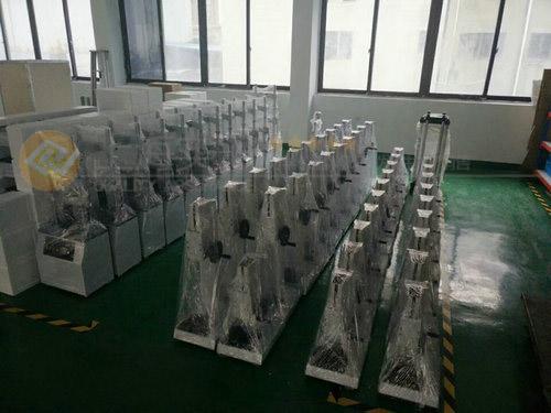 SGNL装饰纽扣拉力试验机