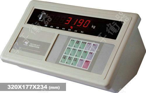 电子秤A9显示器