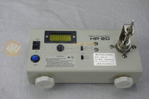 电批风批扭力侧量仪
