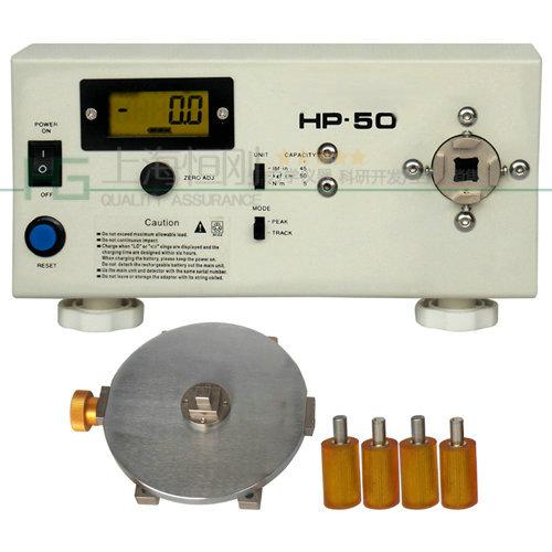 SGHP电动螺丝刀扭矩测试仪图片