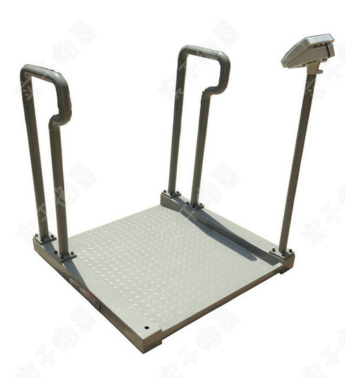 轮椅透析秤