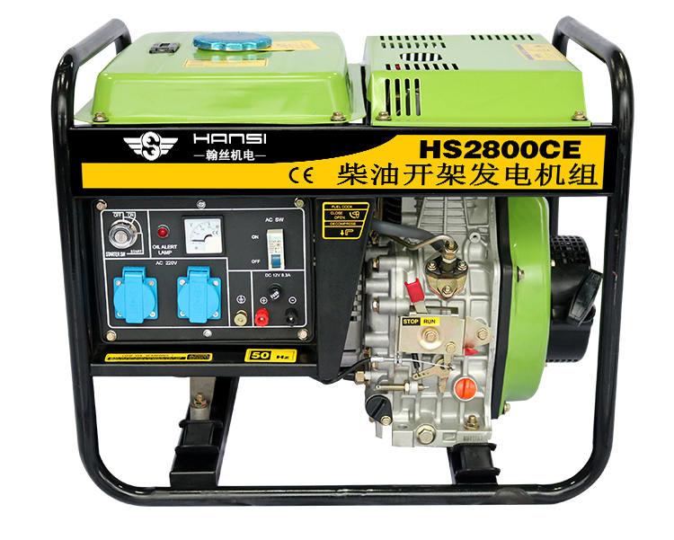 油位,转速,机组频率,三相电压,负载电流,电瓶电压等模拟量值柴油机
