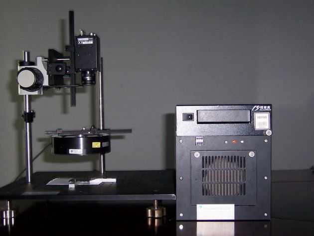 机器视觉设备