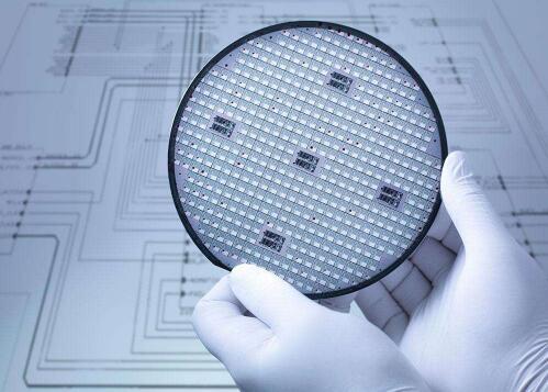 机器视觉在硅片方面的应用