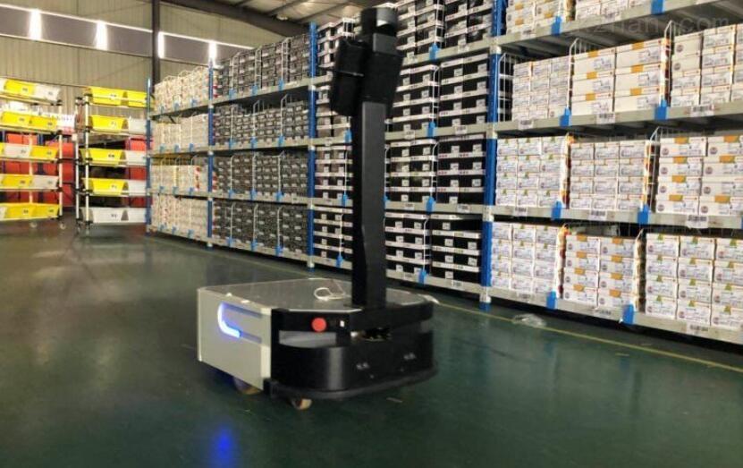机器视觉自动化