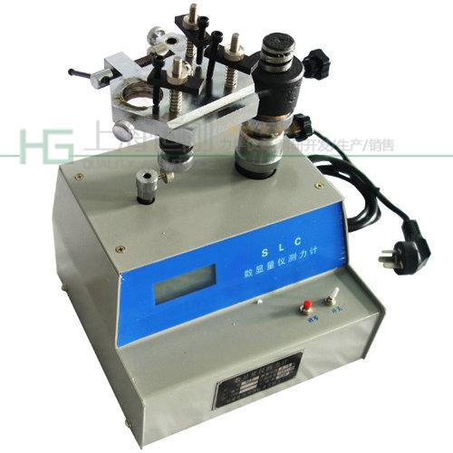 百分表式标准测力仪