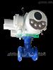 G941J型调节型电动衬氟隔膜阀