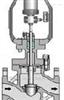 北京电动调节阀(材质WCV)